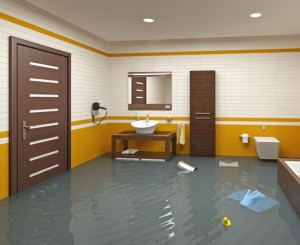 Flooding Damage Fixing